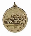 Rowing Medal 34